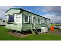 3 Bedroom Gas Centrally Heated Caravan for rent for up to 5 months - Benderloch