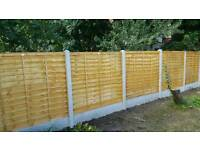 A.m fencing services