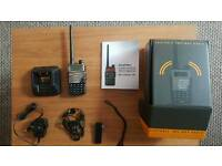 Masjid Radio/ Azaan Radio/Walkie Talkie/Radio Receiver Scanner. Free delivery Leicester are only.