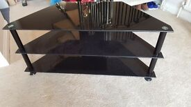TV stand for sale fully assembled TADLEY
