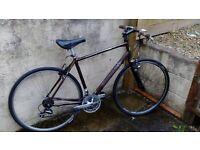 For Sale Pinnacle Hybrid Mountain Bike