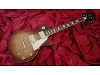 Vintage V100 Les Paul copy electric guitar