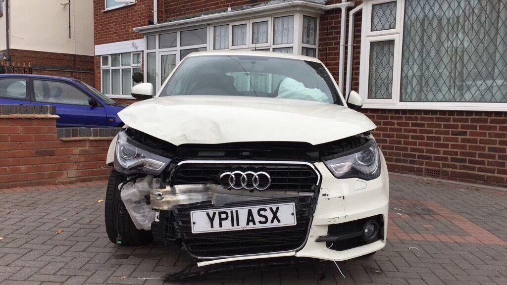 Audi A1 In Sheldon West Midlands Gumtree