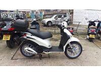 Piaggio Liberty 125 Scooter