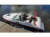 Motor boat Cruiser 1998 Crownline Turbo diesel