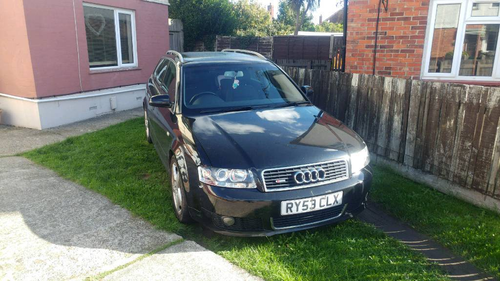 Audi A4 Avant In Southsea Hampshire Gumtree