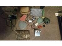 Vivarium Accessories - Job Lot