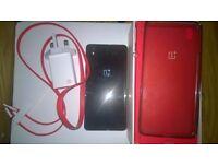 LIKE NEW UNLOCKED ONEPLUS X FULL HD 3GB RAM DUAL SIM GRAB A BARGAIN MUST GO OFFERS WELCOME iphone lg