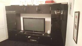 Used tv unit