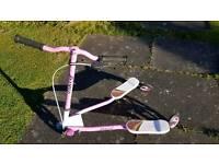 Girls Fliker1 scooter