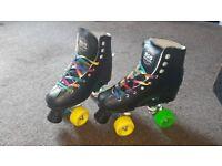 Rio Roller rollerskates