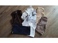 Clothes age 6-9 months