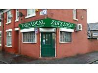 Business / Shop For Sale Moston
