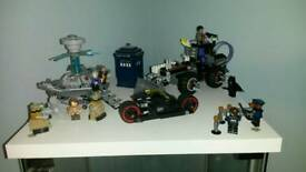Lego sets job lot