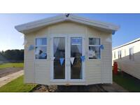 WILLERBY 3 BED HIGH END STATIC ON EMBO BEACH