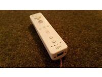 Nintendo Wii Remote Controller