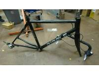Ribble Full Carbon Frame and Forks