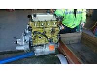 998 classic mini engine