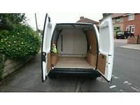 Peugeot 2.0L Panel Van