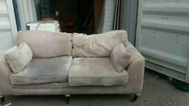 Free! Comfy large sofa