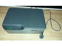 Printer HP Deskjet 3070A spare or repair