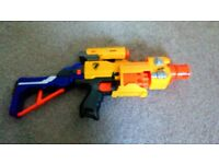 Nerf gun for sale