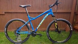 Norco charger 7.2 (2016 model)