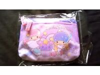 Little Twin Stars - Coins Bag *BRAND NEW*