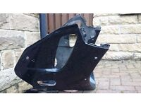 Suzuki GSXR 750 Slingshot Fairing left and right side 1992-1993 WN WP