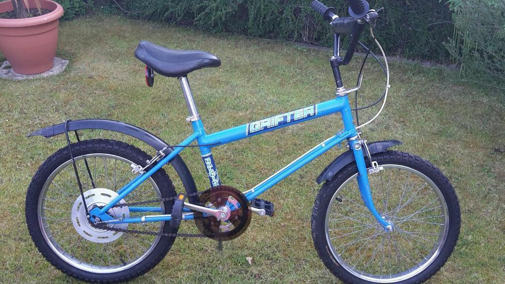 Raleigh Grifter bike in Stirling Gumtree : 86 from www.gumtree.com size 1024 x 576 jpeg 145kB