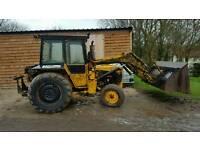 Massey 30E tractor