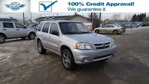 2005 Mazda Tribute GX AWD Amazing Value!!