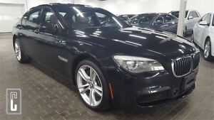 2011 BMW 7 Series 750Li xDrive M-SPORT NIGHT VISION
