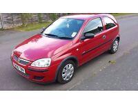 Vauxhall Astra 1.0 2005 05 REG low miles 1 yrs MOT EXCELLENT CAR £795