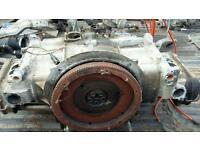 Vw t25 watercooled engine