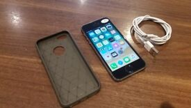 Apple ME435B/A iPhone 5s 32GB - Space Grey - For Sale.