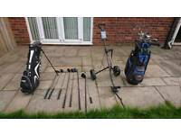 Golf Equipment - Beginners Bargain