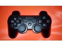 Wireless controller Playstation 3 Dualshock 3 Sixaxis