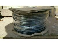 Full roll of 3 line wire new look pictures! Can deliver or post