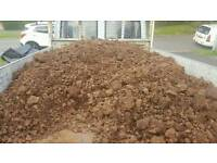 1 tonne of earth free to good home