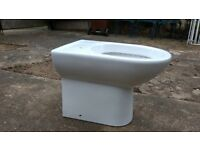 Back to Wall Toilet and Concealed Cistern