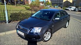 Toyota Avensis 2.2 d4d very good condition
