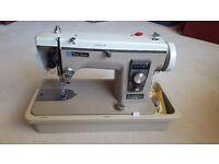New Home model 535 sewing machine