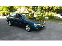 For sale Nissan Primera slx