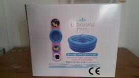 Birth Pool & accessories - La Bassine Maxi (Unused)