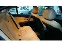 2004 BMW 525D