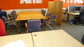 WELL EQUIPPED OFFICE WITH HIGH SPEED INTERNET AND PHONE LINES READY FOR RENT AT EDGEWARE ROAD