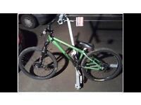 Haro Thread One Dirt Jump Bike (mountain, sport, cycling)