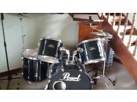 PEARL Export drum kit
