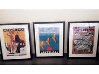 Stylish Framed Prints